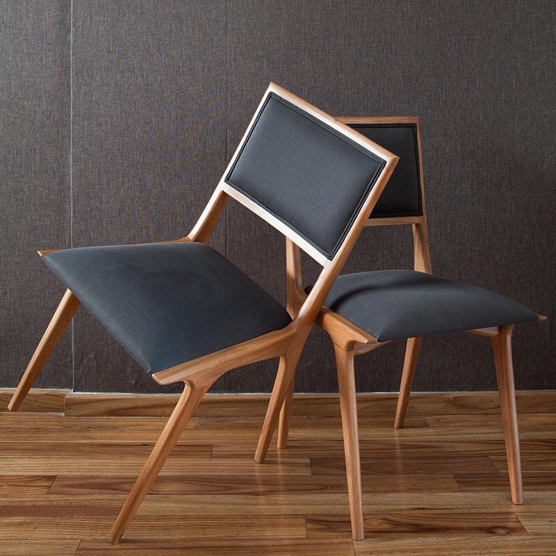 Tapeçaria - Cadeiras